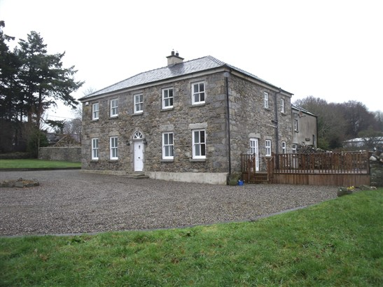 Property for rent, House for rent on Fairwood House, Gorteen,, Tinahely, Wicklow