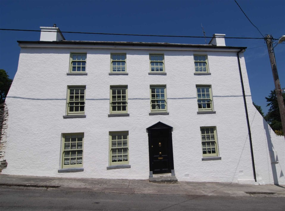 The White House, Main Street, Castletownshend