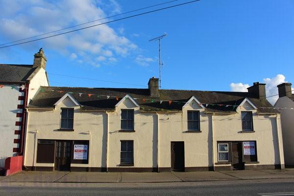 Main Street, Carnew, Co. Wicklow