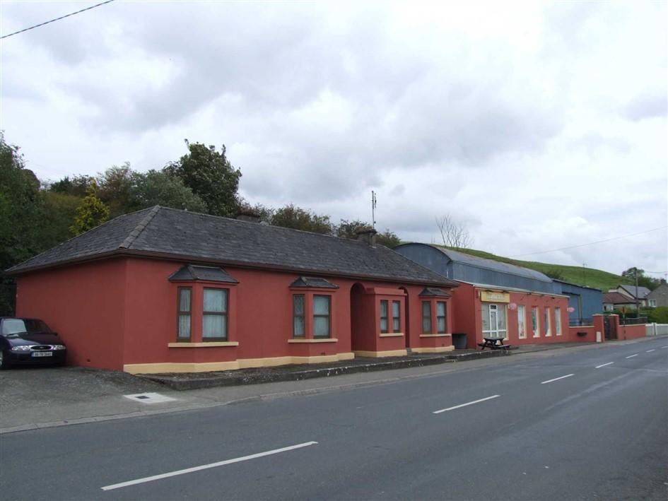 Barrack St, Ardfinnan
