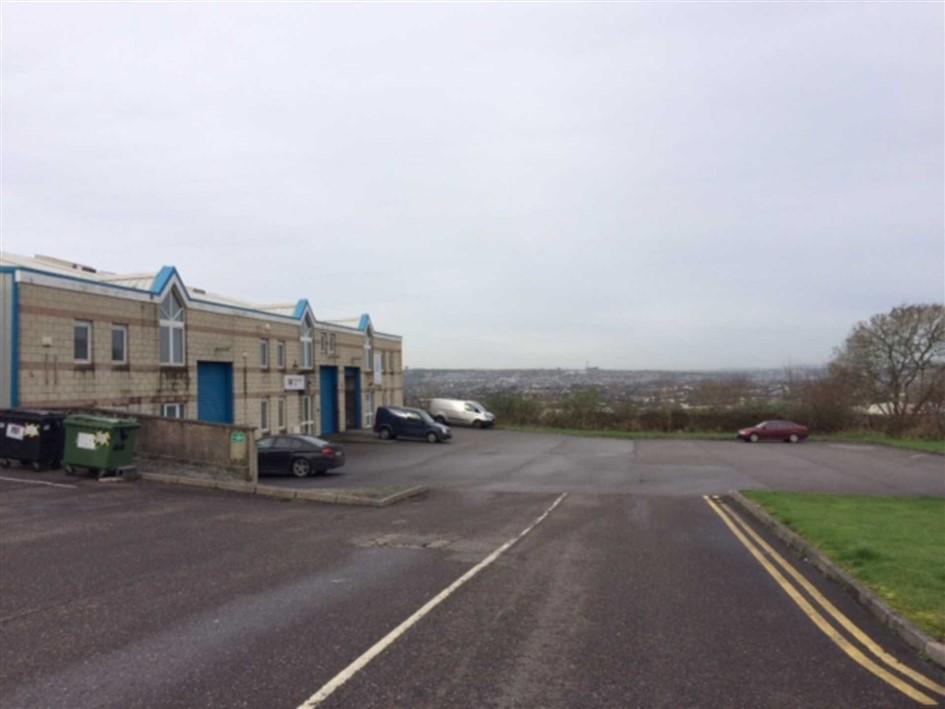 Southlink Industrial Estate, Frankfield, Co. Cork
