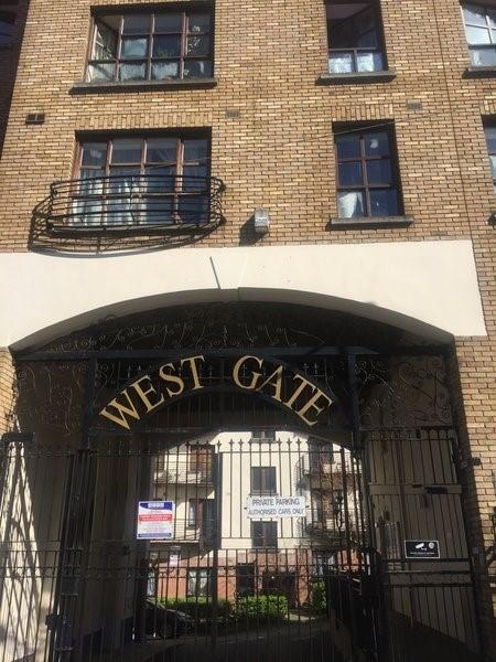 The Liberties, West Gate Apartments, South City Ce, Dublin 8