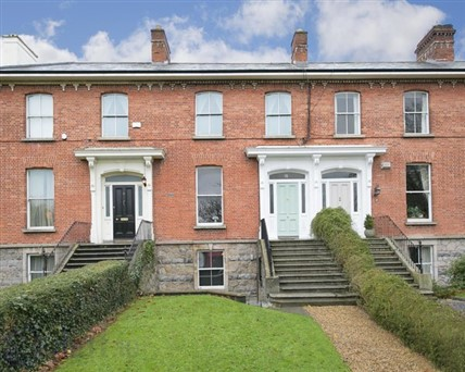 Morehampton Road, Ballsbridge, Dublin 4