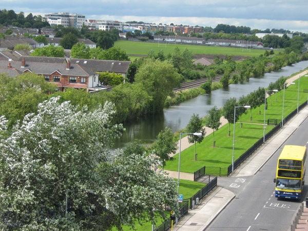 Horizon Building, Royal Canal Park, Ashtown, Dublin 15