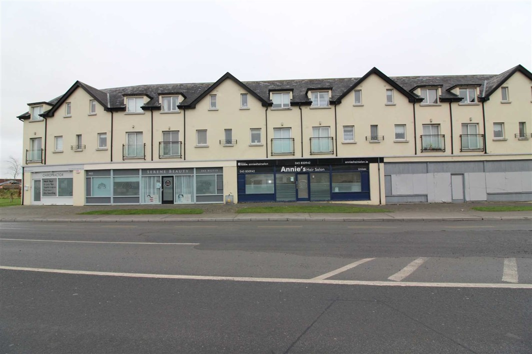 Sallins Town Centre, Main Street, Sallins, Co. Kildare