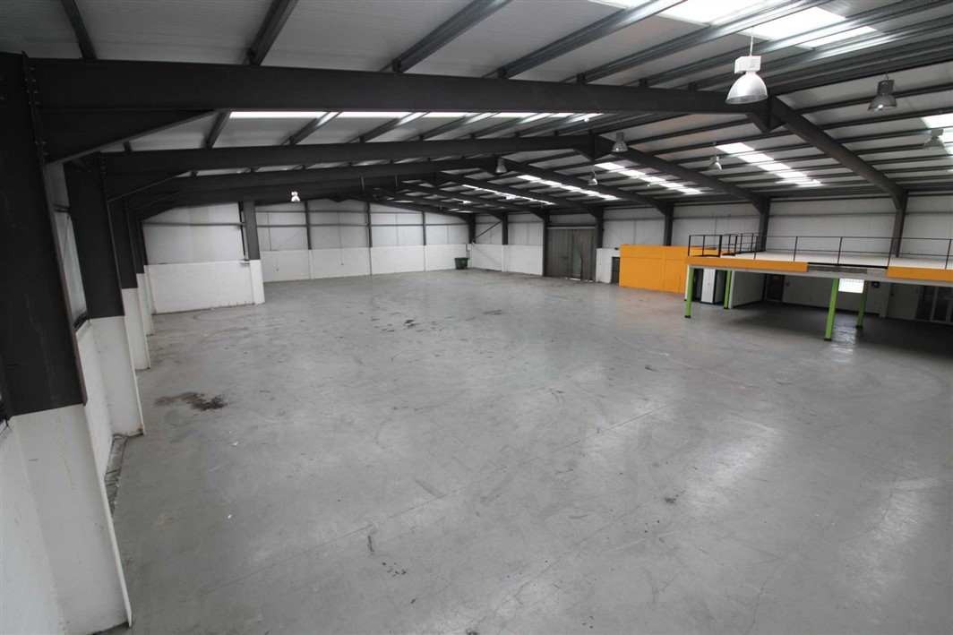 Building 3, Lime Drive, Naas Enterprise Park, Naas, Co. Kildare, W91 P682