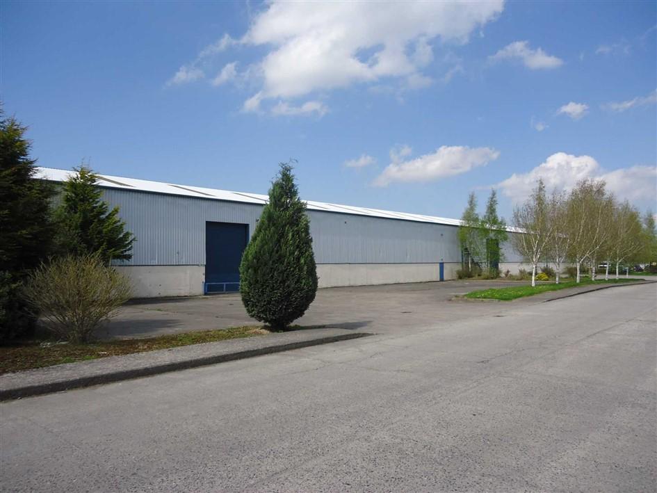 G1 Naas Enterprise Park, Naas, Co. Kildare, W91 H763