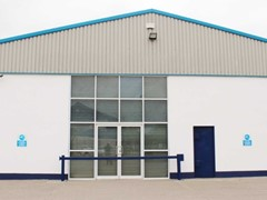 Clonmore Business Park, Mullingar, Westmeath