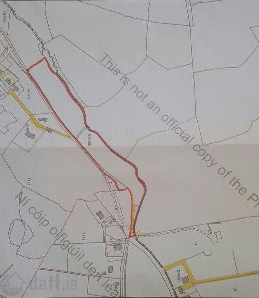 Ballinacarrig Lower, Ballinaclash, Rathdrum, Co. Wicklow