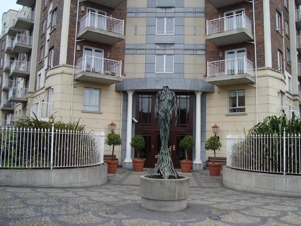 Pembroke Square, Grand Canal Street Upper, Ballsbridge, Dublin 4