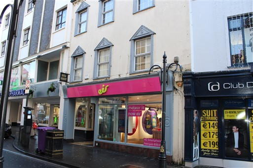 12 O'Connell Street, Ennis, Co. Clare