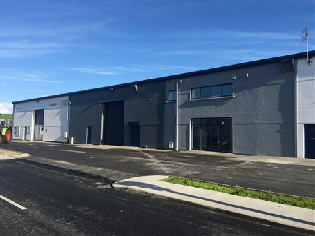 Unit 2, Northpoint Building, Gort Road Business Park, Gort Road, Ennis, Co. Clare