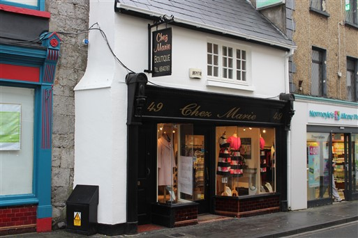 49 O'Connell Street, Ennis, Co. Clare
