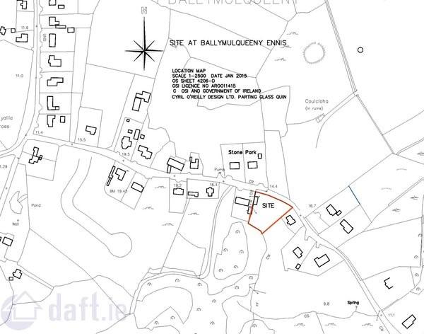 Stone Park, Ballyallia, Ennis, Co. Clare