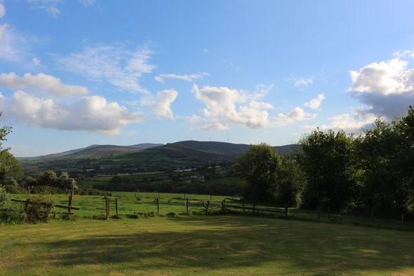 """""""Cuan Aingeal"""" Clonegal, Enniscorthy, Co. Wexford"""