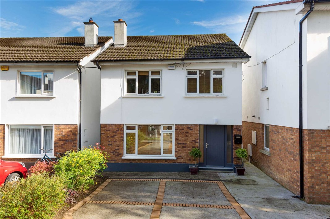 11 Barclay Court, Blackrock, Co. Dublin, A94 C6H3