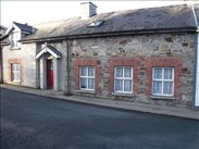 Property for sale, House for sale on  Kevin Street, Tinahely, Wicklow