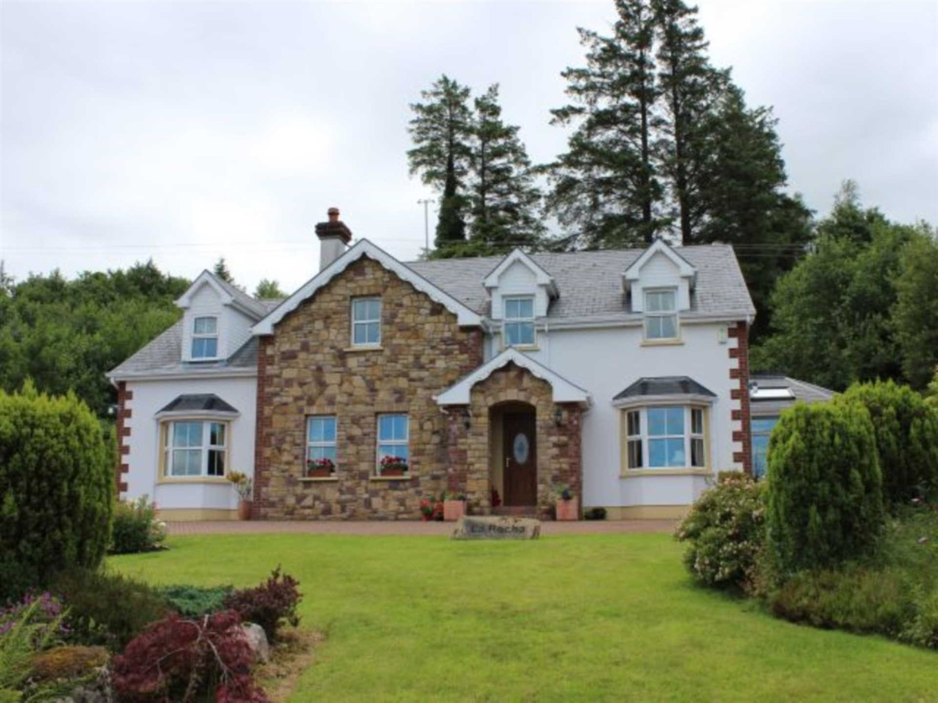House for sale 5 bedrooms in driminnin donegal donegal town donegal findahome ie