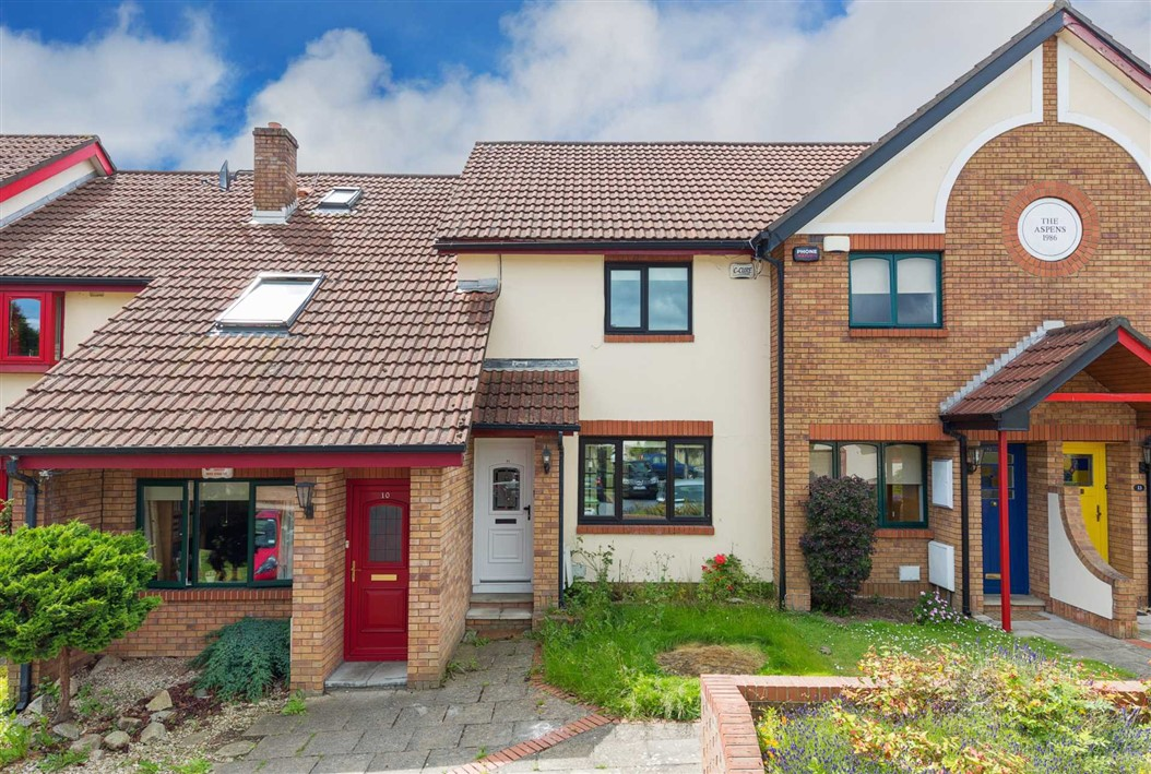 11 The Aspens, Abberley, Killiney, A96 NF70