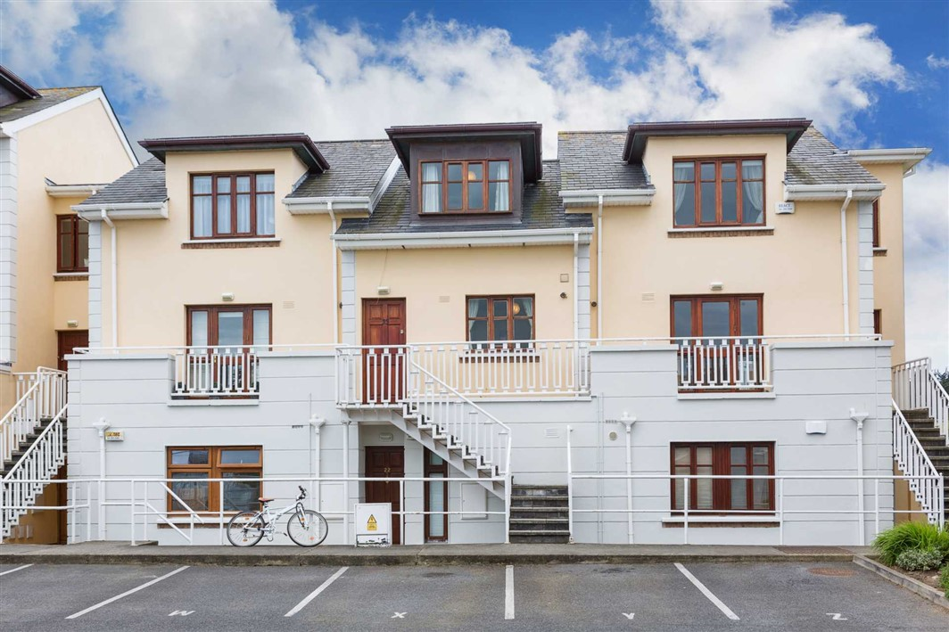 23 Laurel Bank, Lanesville, Monkstown, Co. Dublin, A96 TY22
