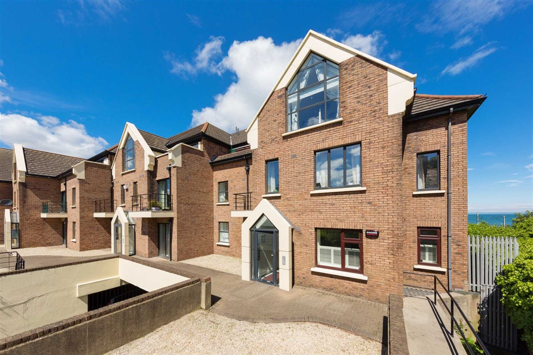 6 The Willows, Rock Road, Blackrock, Co. Dublin, A94 KW56