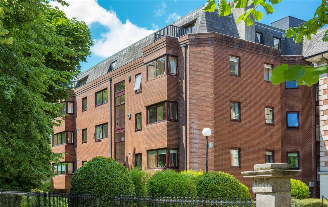 23 Raglan Hall, Clyde Road, Ballsbridge, Dublin 4, D04 WF83
