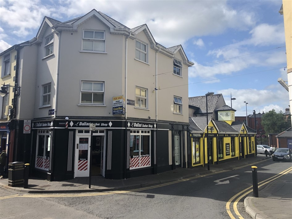 15, 16, 17/18 Salthouse Lane, Ennis, Co. Clare