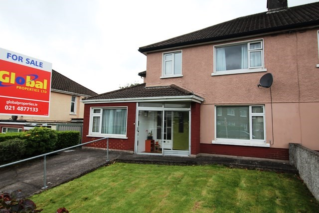 58 Westgate Road, T12NP8F