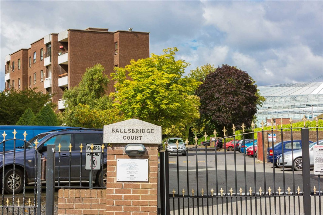 1 Anglesea House, Ballsbridge Court, Serpentine Avenue, Ballsbridge, Dublin 4, D04 EP65