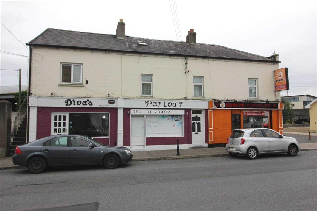 1 Maryborough Street, Graiguecullen, Carlow R93 P4A9, R93 P4A9