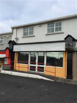 Retail Unit, Northbridge Service Station, Kilmallock