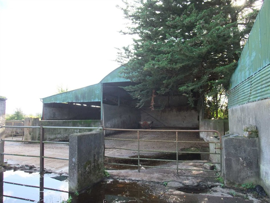 Ballincor, Lisronagh