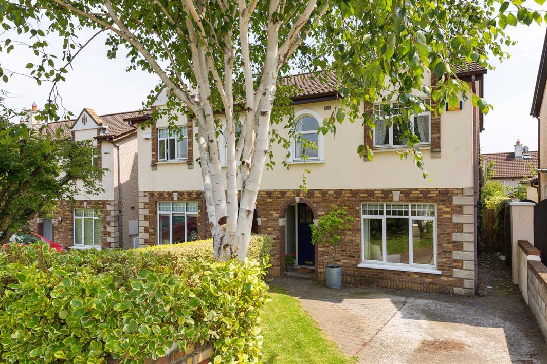 9 Connawood Green, Old Connawood, Bray, Co. Wicklow, A98 XP11