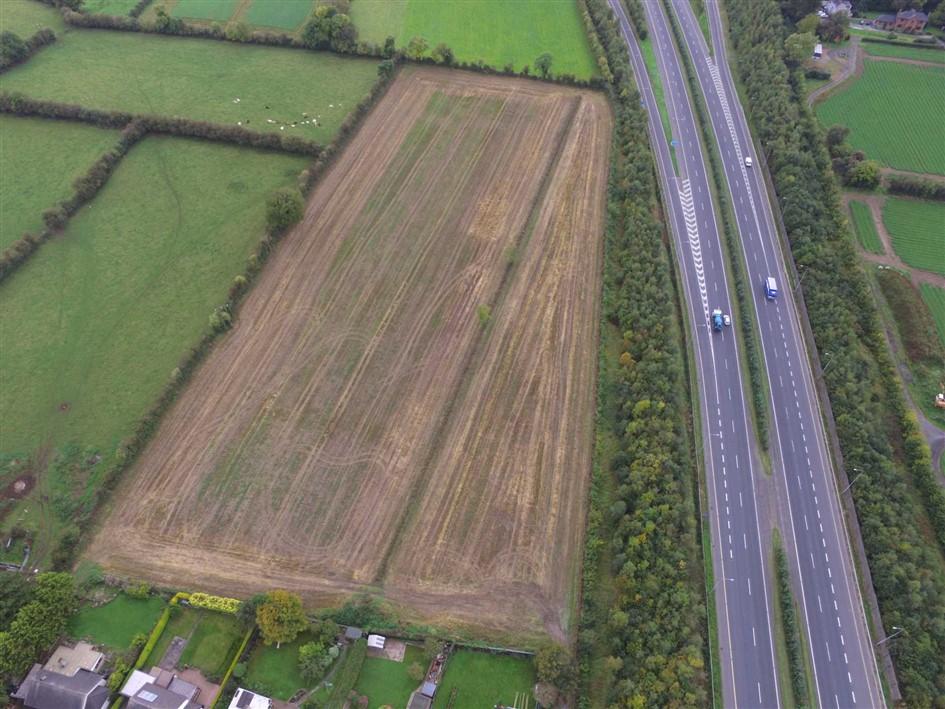 Land C. Acres Newtownbalriggan, Dundalk