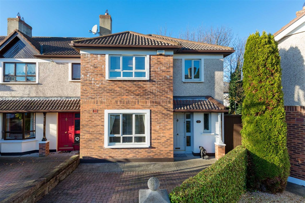 20 Cloister Way, Blackrock, Co. Dublin, A94 R3N2