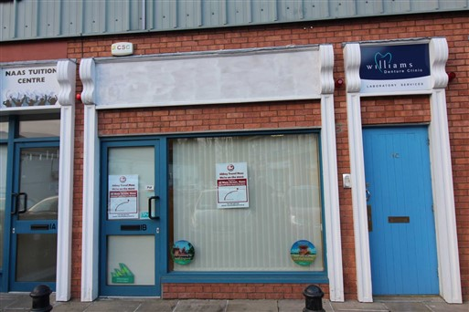 Unit 1B Friary Road Business Park, Naas, Co. Kildare