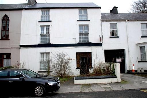 Manse House, Walsh Street, Ballina, F26 Y5F6