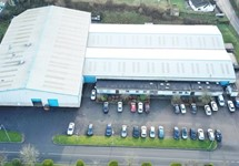 IDA Industrial Estate, Cappoquin, Co. Waterford, Cappoquin, Waterford
