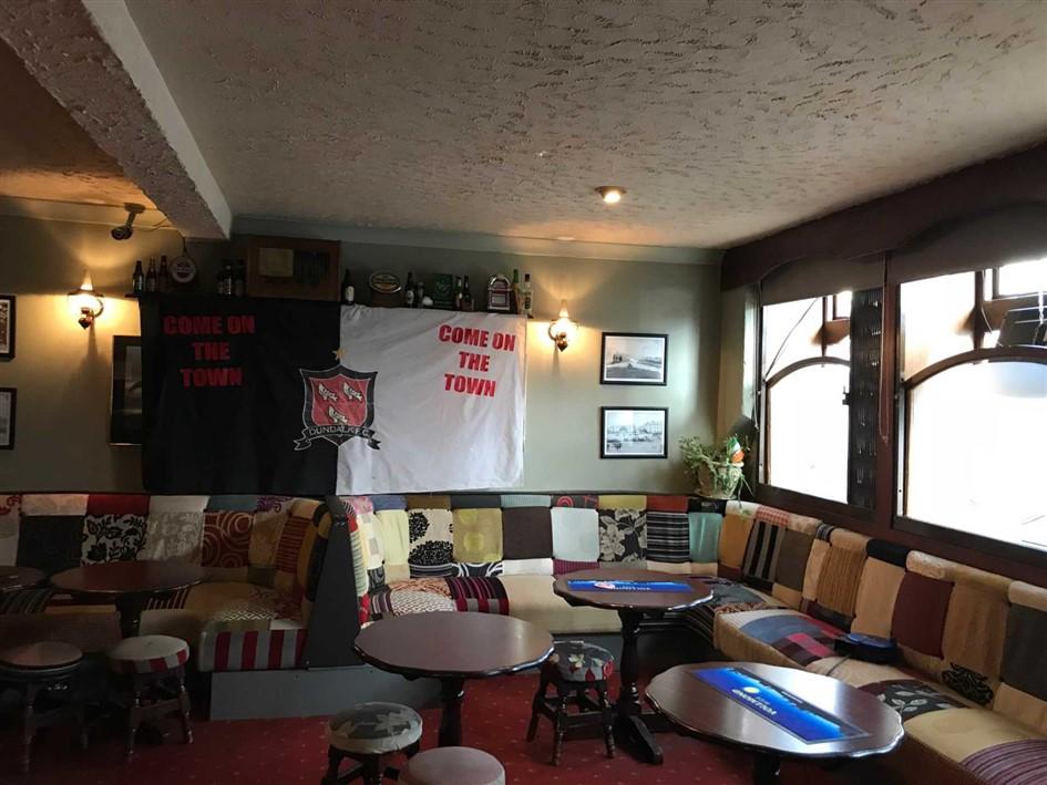 North End Bar, Bridge Street, Dundalk, A91 CV48