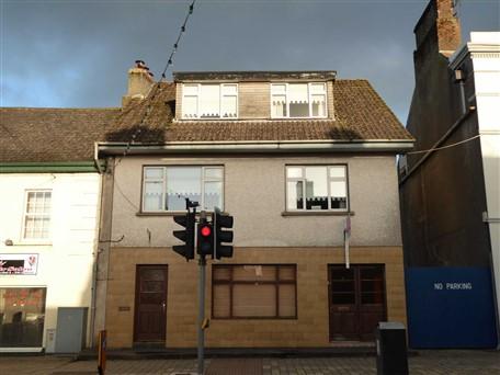 Old Post Office, Main Street, Bruff, Co. Limerick, V35 K634