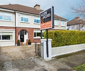 58 Slieve Rua Drive, Stillorgan, Co. Dublin
