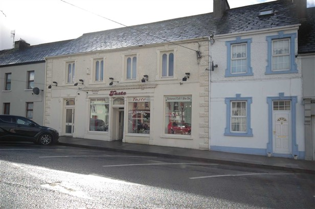 Main Street, Glin, Glin, Limerick
