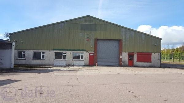 Kilbarry Enterprise Centre, Dublin Hill, Kilbarry, Co. Cork