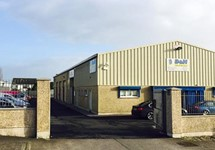 Unit 8 Zone C, Mullingar Business Park, Mullingar, Westmeath