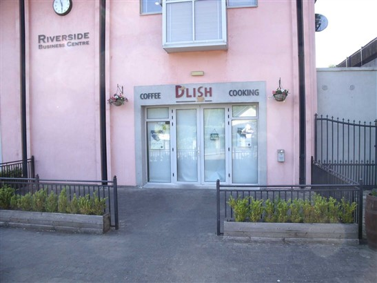 Property for commercial sale & rent on Unit 7, Riverside Business Centre, Tinahely, Co. Wicklow, Tinahely, Wicklow