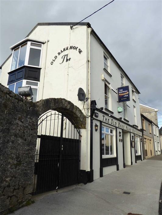 The Bakehouse, Bruff, Co. Limerick, V35 W5P8