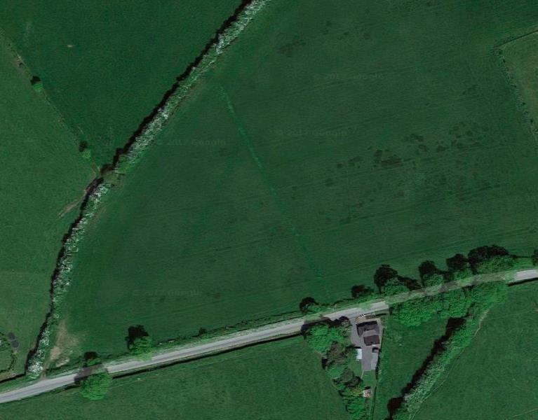 Milltown, Kilcock, Co. Meath c.1 acre