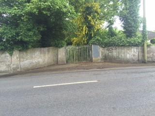 Old Nangor Road, Clondalkin, Dublin 22