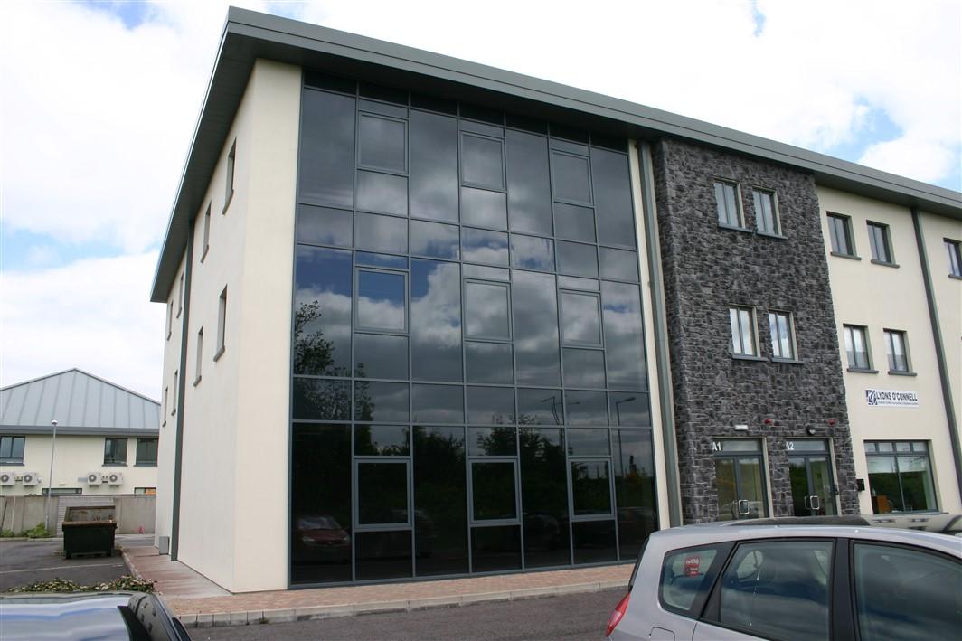 Celbridge M4 Business Park, Celbridge, Co. Kildare.
