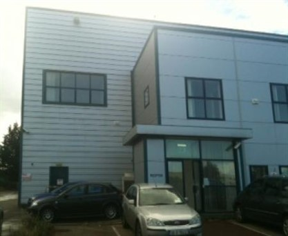Unit 2 Block 403, Grants Drive, Greenogue Industrial Park, Rathcoole, Co. Dublin